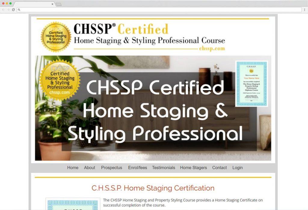 chssp certified