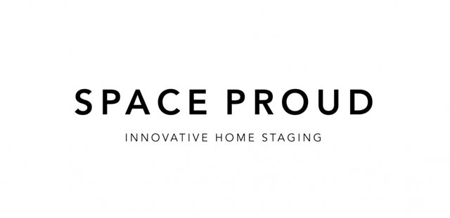 creative home staging branding