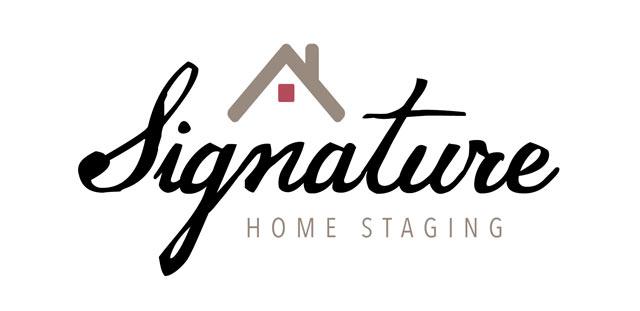 home staging branding