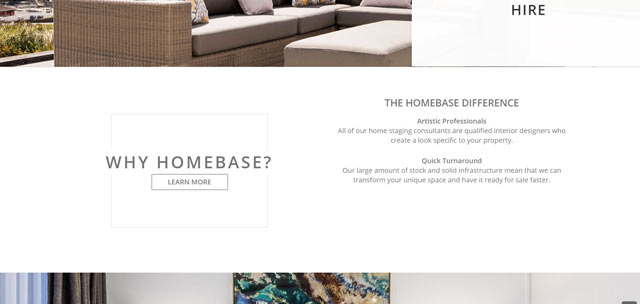 home staging social proof
